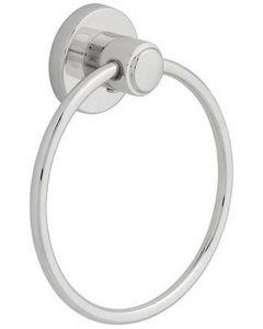 Franklin Brass #4016PC Towel Ring, Polished Chrome